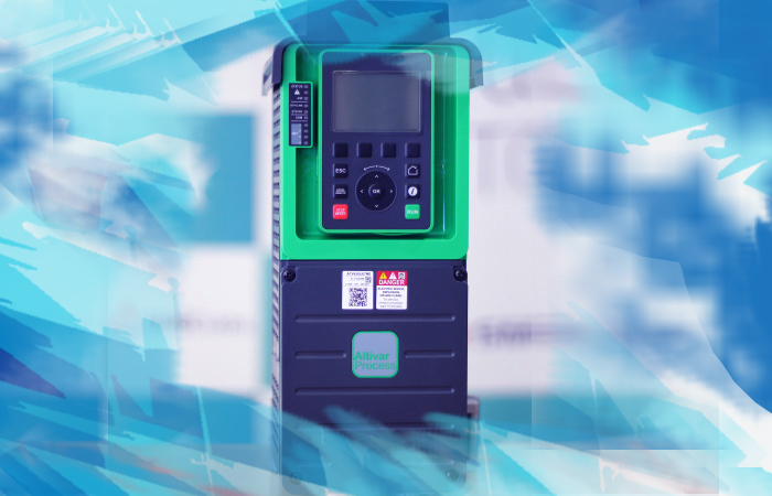 Variable-frequency drive Training